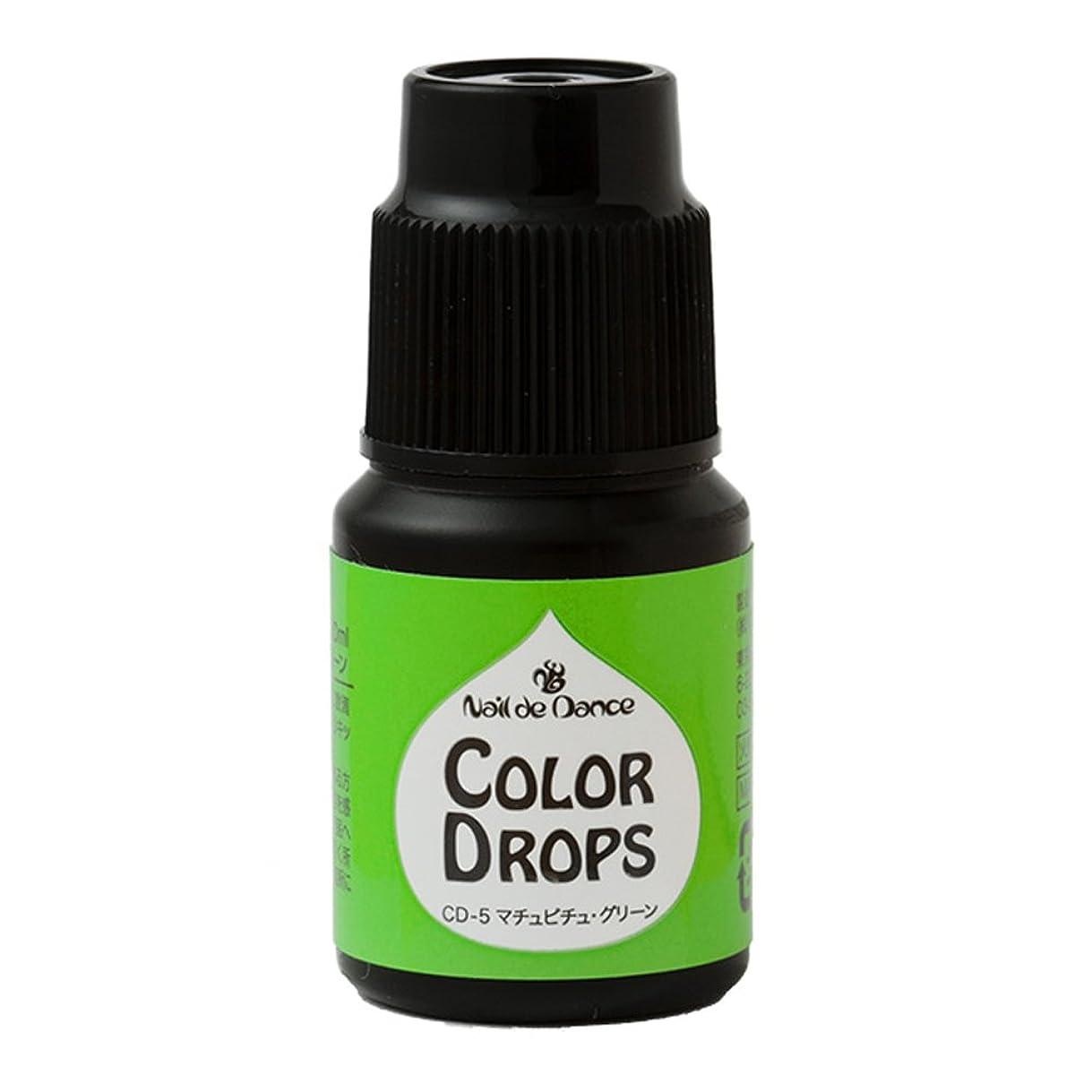 カラードロップス濃縮タイプ グリーン