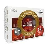 Heliocare Ultra D Paquete de protector solar, 3 envases de 30 cápsulas