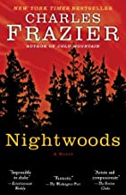 Best charles frazier nightwoods Reviews