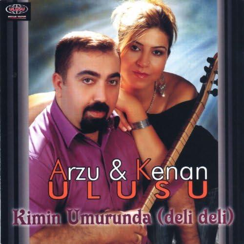 Arzu & Kenan Ulusu