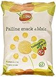 Vivibio Palline - Snack di Mais - 40 gr - [confezione da 1]