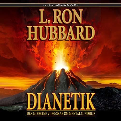 Dianetik: Den Moderne Videnskab Om Mental Sundhed [Dianetics: The Modern Science of Mental Health, Danish Edition] cover art