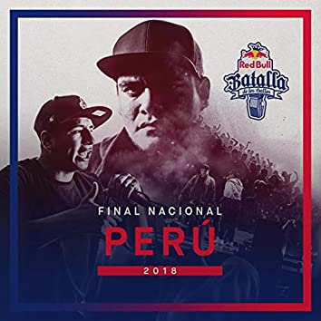 Final Nacional Perú 2018 (Live)