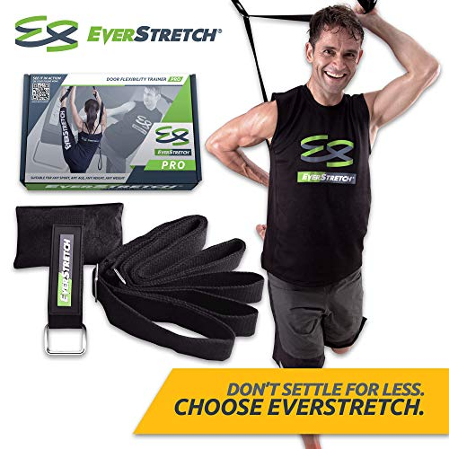 EverStretch Leg Stretcher