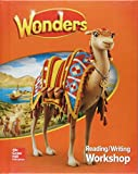 Wonders Reading/Writing Workshop, Grade 3 (ELEMENTARY CORE READING)