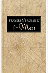 Prayers and Promises for Men (Inspirational Library) Kindle Edition