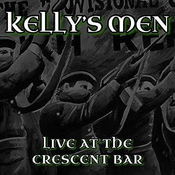 Live at the Crescent Bar