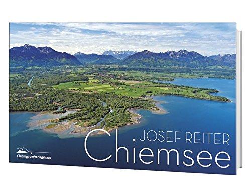 Bildband Chiemsee: Chiemgauer Verlagshaus: Faszinierende Panoramafotografien vom Chiemsee