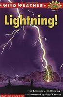 Wild Weather: Lightning! (HELLO READER SCIENCE LEVEL 4)