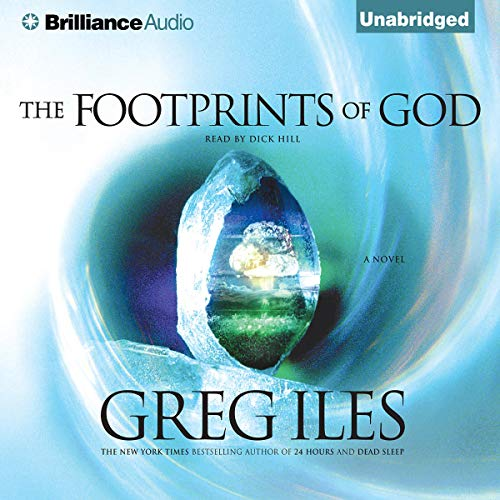 The Footprints of God                   Written by:                                                                                                                                 Greg Iles                               Narrated by:                                                                                                                                 Dick Hill                      Length: 13 hrs and 24 mins     Not rated yet     Overall 0.0