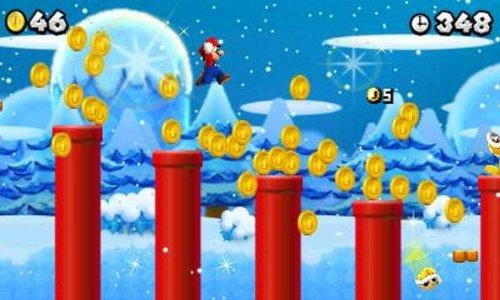 『New スーパーマリオブラザーズ 2 - 3DS』の8枚目の画像