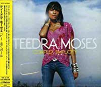 Complex Simplicity by Teedra Moses (2005-02-02)