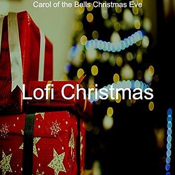 Carol of the Bells Christmas Eve