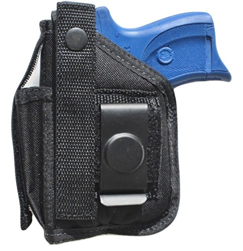 Holster for Ruger LC9 MAX, LC9, LC9s, EC9s & LC380 with...