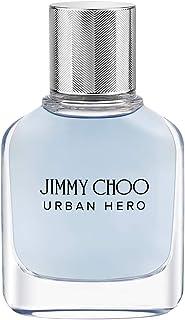JIMMY CHOO Urban Hero Eau de Parfum, 1.0 Fl Oz