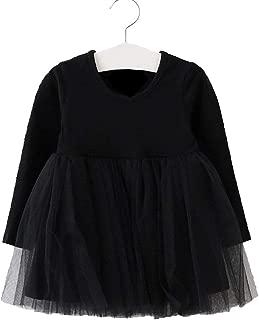 Best cute baby in black dress Reviews