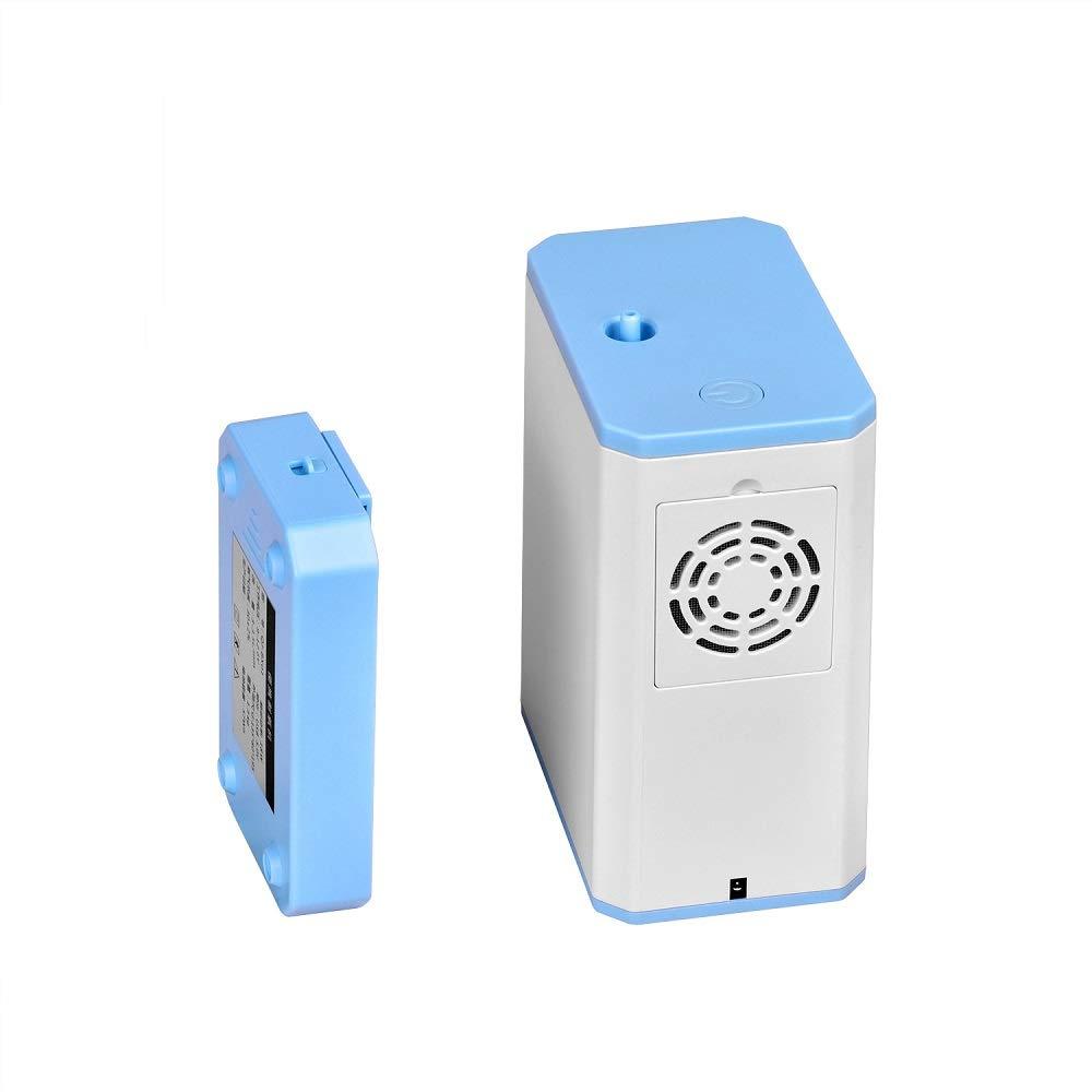 Huapa Generador De Oxígeno Concentrador De Oxígeno Portátil ...