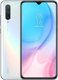 comprar comparacion Xiaomi Mi 9 Lite 128GB Dual-SIM Blanco EU  48+8+2MP AI Triple Kamera
