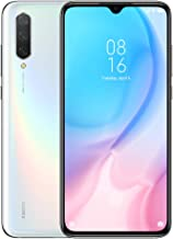 "Xiaomi Mi 9 Lite 128GB + 6GB RAM, 6.39"" AMOLED FHD+ LTE 48MP AI Triple Camera Factory Unlocked..."