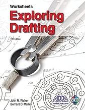 Exploring Drafting - Worksheets