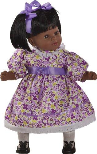 Munecas Berbesa 7204 - Carla Puppe, 52 cm