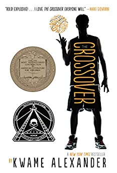 The Crossover (The Crossover Series) by [Kwame Alexander]