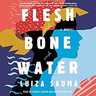 Flesh and Bone and Water cover art