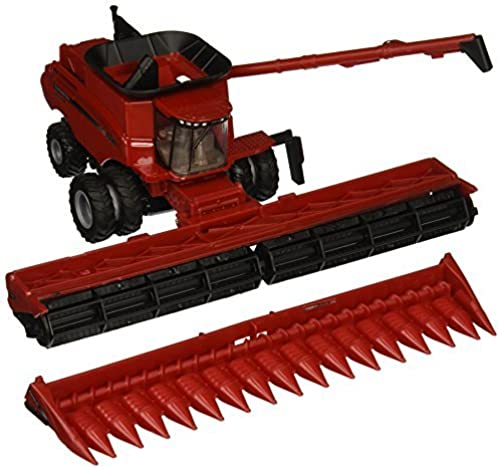 Ertl Case IH 9240 Combine Vehicle (1 64 Scale) by ERTL