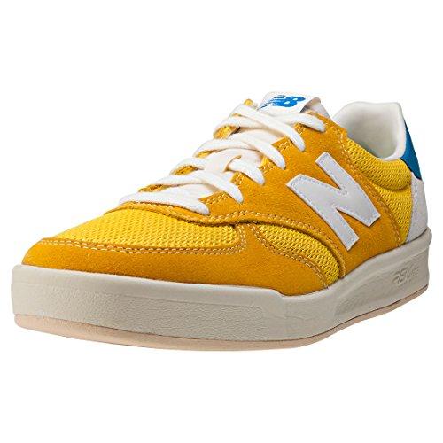 New Balance Crt300 Herren Sneakers Gold - 10 UK