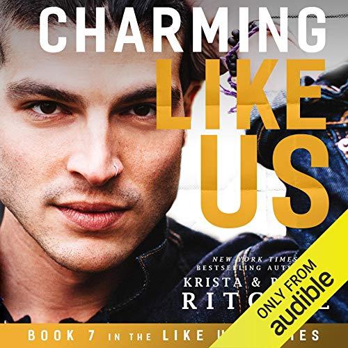 Charming Like Us: Like Us, Book 7