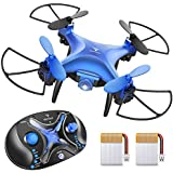 Holy Stone HS210 Mini Drone RC Nano Quadcopter...