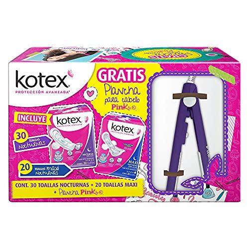 tenaza conair fabricante Kotex
