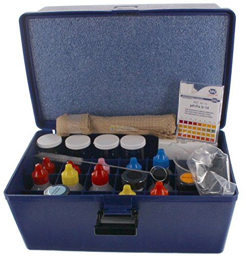 ChemWorld Boiler Water and Cooling Water Test Kit
