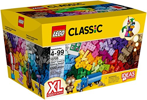 LEGO Classic 10705 - Große Starterbox
