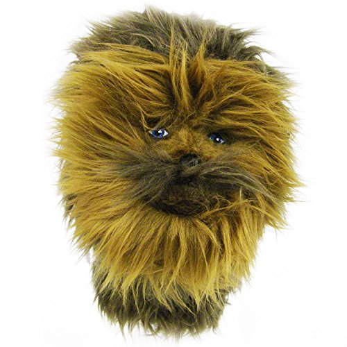 Comic Images Chewbacca Hybrid Cover Doll Plush