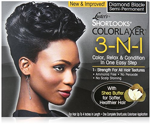 Best relaxer for color treated hair