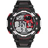 Men's Digital Watch, Fashionable Outdoor Watch...