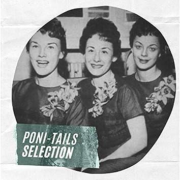 Poni-Tails Selection