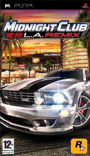 Midnight Club la Remix PLT