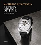 Image of Vacheron Constantin: Artists of Time (Langue anglaise)