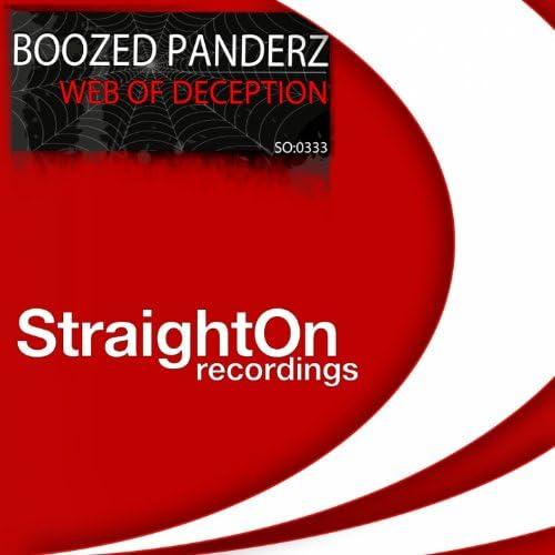 Boozed Panderz