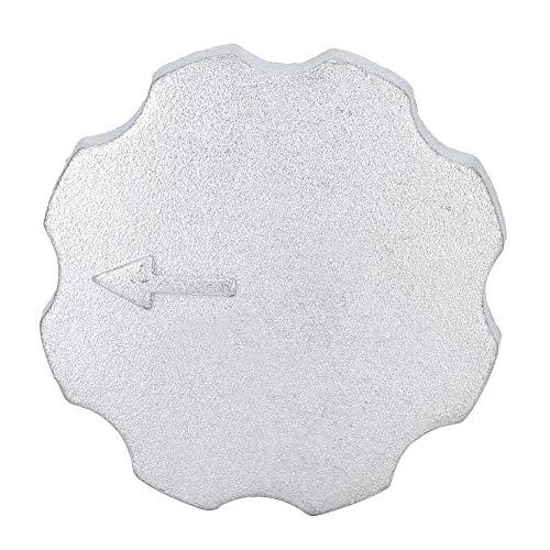Changor Accesorio de alimentación de los lechones, con Material de aleación de Zinc de Zinc 4x2.5cm Agua Potable