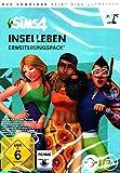 Die Sims 4 - Inselleben (EP 7) [PC - Code in der Box] -