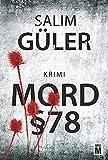 Mord §78 (Ein Lübeck-Krimi, Band 1)