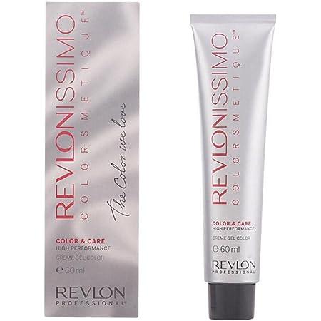 Revlon Revlonissimo Colorsmetique Naturales, Tinte para el Cabello 008 Rubio Claro - 60 ml