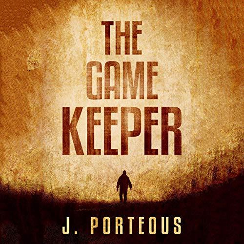 The Gamekeeper cover art