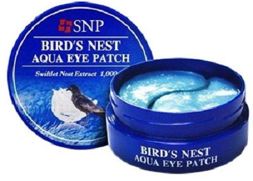 Lot de 3 patchs pour oiseaux Nid d'oiseaux Aqua Eye – 1 lot de 60