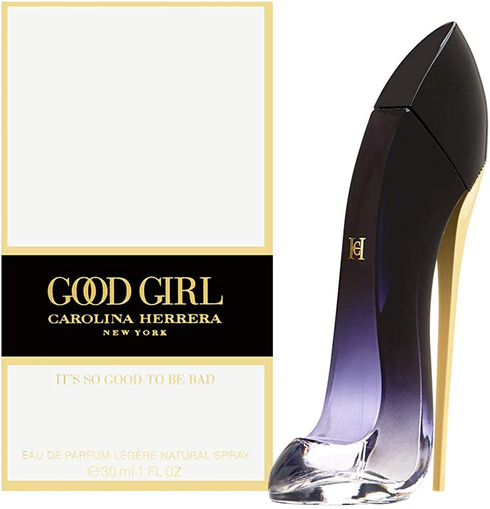 Carolina herrera good girl light ,eau de parfum ,profumo per donna, 30 ml 6265127698