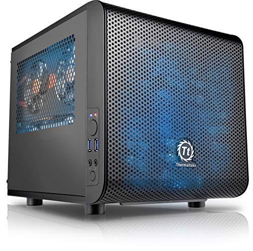 Gaming Cube 9.0 [184645] Intel i7 9700KF 8x3.6GHz (Turbo bis 4.9GHz) | 16GB DDR4 | NVIDIA RTX 2070 Super 8GB | 500 GB SSD + 1TB HDD (Sound | WiFi | LAN) Gamer PC Computer