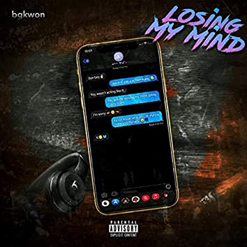 Loosing my mind (official audio)